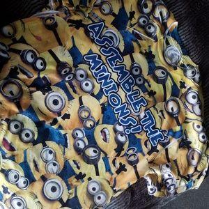 Universal Studios Minions T-shirt